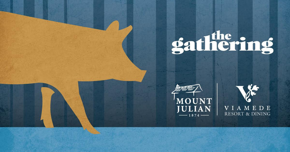 The Gathering: Farmer's Feast