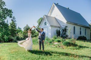 Viamede Chapel; wedding venue Ontario
